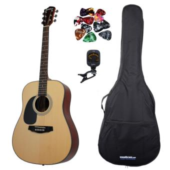 guitare gaucher eagletone
