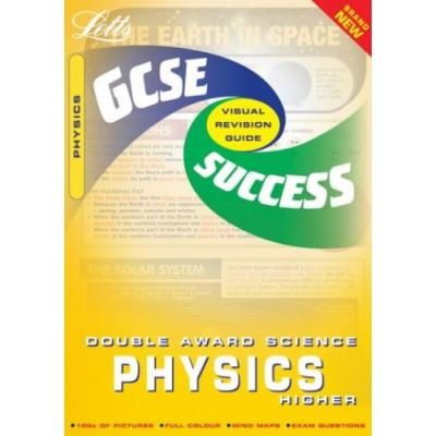 GCSE Success Guide: Physics (Success Guides)