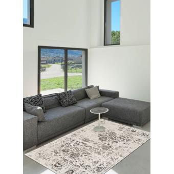 Tapis salon ORIENTAL DESTRUCTURE 7 Tapis Moderne par Dezenco 80 x 150 cm