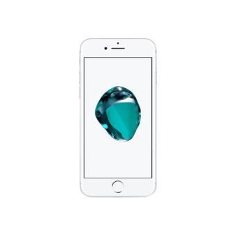 10 sur apple iphone 7 argent e 4g lte lte advanced 256 go gsm smartphone. Black Bedroom Furniture Sets. Home Design Ideas