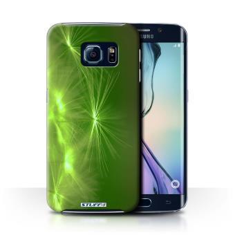 coque samsung galaxy s6 edge vert