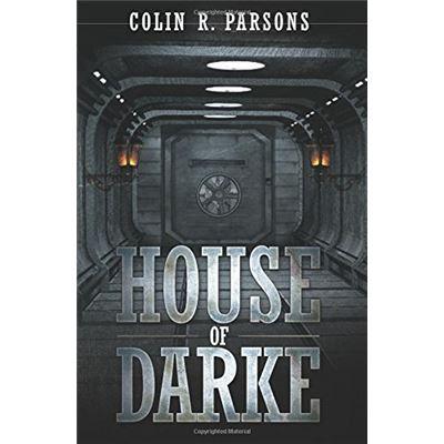 House of Darke - [Livre en VO]