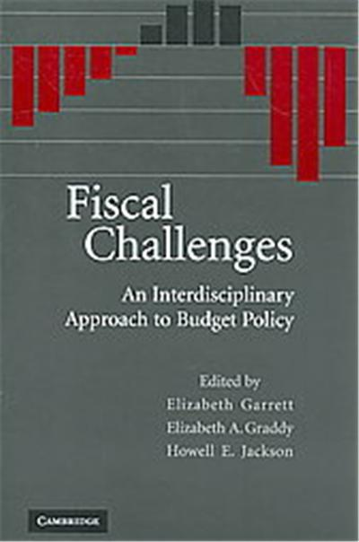 Fiscal Challenges