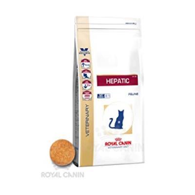 Royal Canin Hepatic Feline HF26 4.0 kg