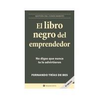 Libro negro del emprendedor, el