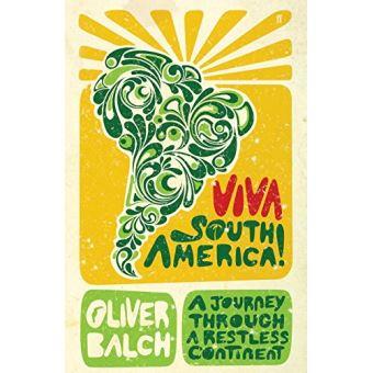 Viva South America