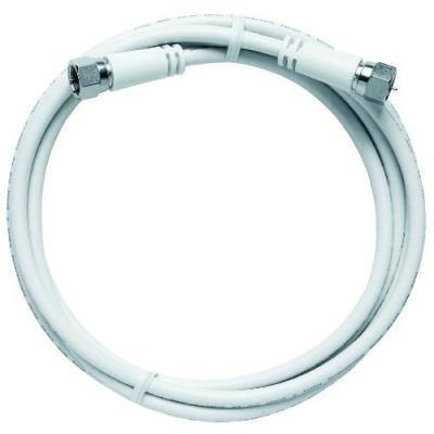 axing - mak 150-80 - câble connecteurs f - blindage double - 1,50 m