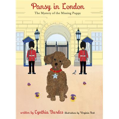 Pansy In London