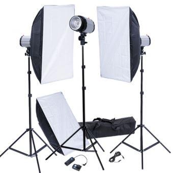 ensemble complet d 39 clairage studio photo vid o studio professionnel 1802033 helloshop26 1802033. Black Bedroom Furniture Sets. Home Design Ideas