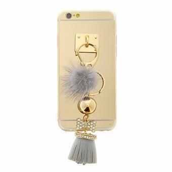coque pompom iphone 6