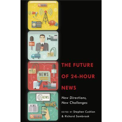 Future Of 24Hour News