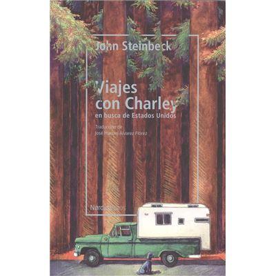 Viajes Con Charley - [Livre en VO]