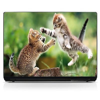Sticker pc ordinateur portable Netbook autocollant Laptop skin  réf 217
