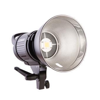 photosel les600 lampe led elairage lumi re du jour pour studio flash photo flash achat. Black Bedroom Furniture Sets. Home Design Ideas