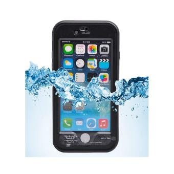 Coque Etanche Anti Choc RedPepper pour iPhone 6 Compatible avec Touch ID
