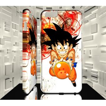coque iphone 7 goku