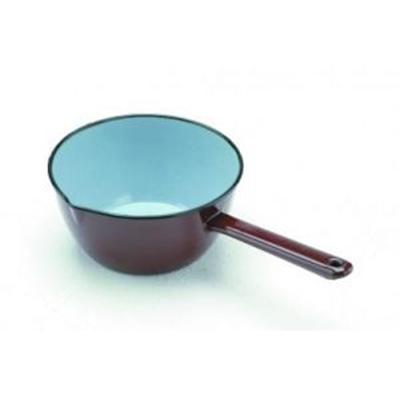 IBILI - Ustensiles et accessoires de cuisine - casserole conique bec verseur 16cm ( 9150-16-12 )
