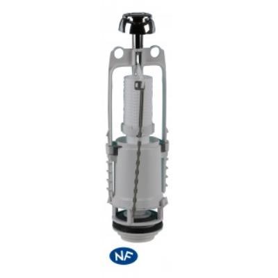 Wc Mécanisme simple volume poussoir Siamp 32335007