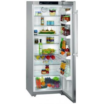 LIEBHERR KPESF Réfrigérateur Porte Achat Prix Fnac - Refrigerateur liebherr 1 porte