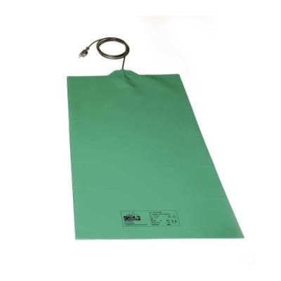 Bio Green Wp 030-060 Plaque Chauffante 0,30 X 0,60 M 32 W