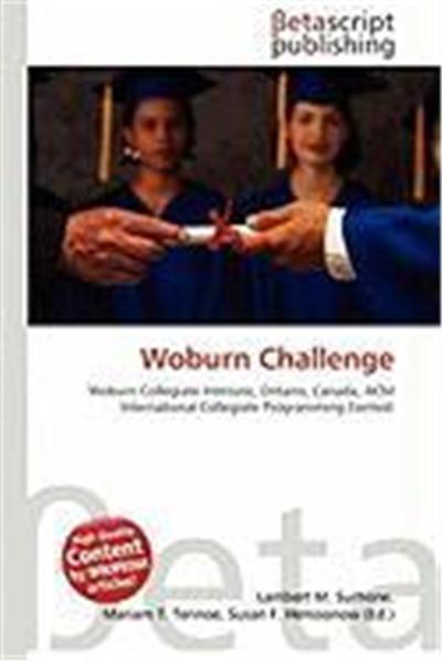 Woburn Challenge