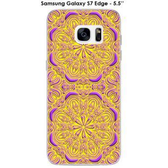 coque samsung galaxy s7 jaune