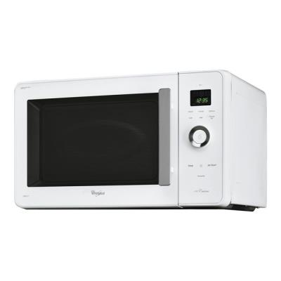 Whirlpool Jet Cuisine - four micro-ondes grill - pose libre - blanc