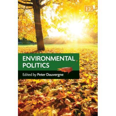 Environmental Politics (Elgar Mini) - [Livre en VO]