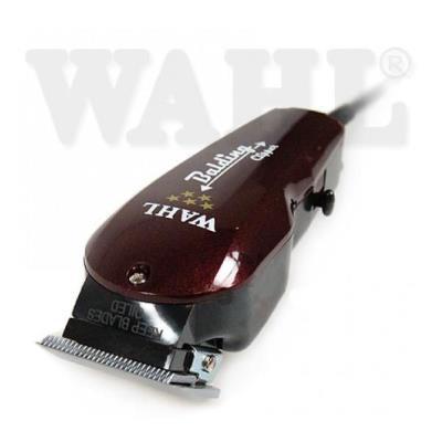 Tondeuse cheveux wahl balding
