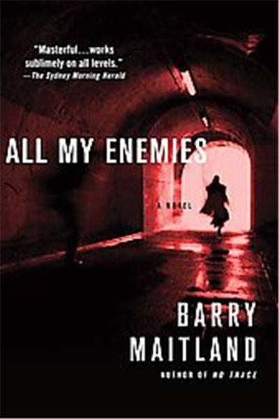 All My Enemies, Brock and Kolla Mystery