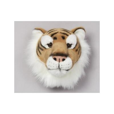 Bibib and Co - Peluche trophée tigre