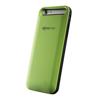 coque batterie iphone 6 vert