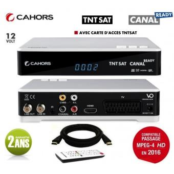 d codeur tnt hd r cepteur satellite cahors teox hd achat prix fnac. Black Bedroom Furniture Sets. Home Design Ideas