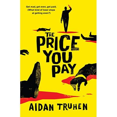 The Price You Pay - [Livre en VO]