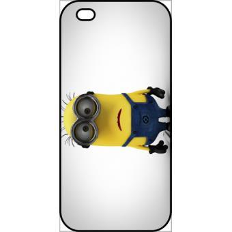 Coque Apple Iphone 5 Minion Tout Triste