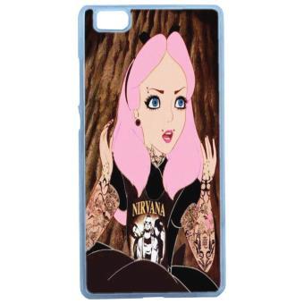coque iphone 7 plus princesse tatoo