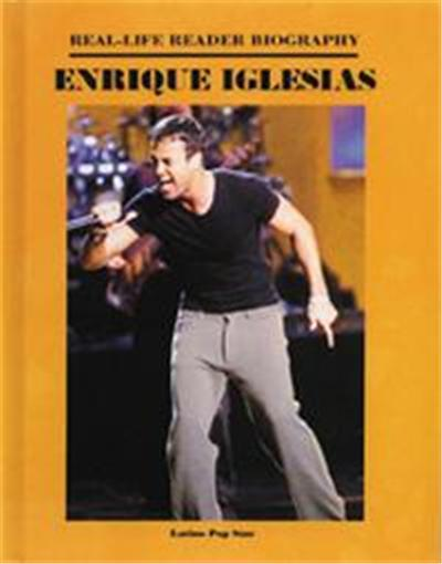 Enrique Iglesias, A Real-Life Reader Biography