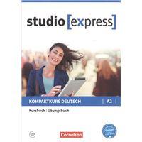 Studio express a2 kb+ab