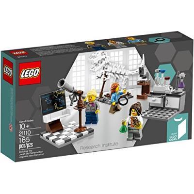LEGO 21110 Institut de recherche