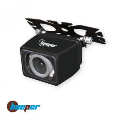 Beeper RW7-B Camera de Recul /Écran 7 Cam Blanche B
