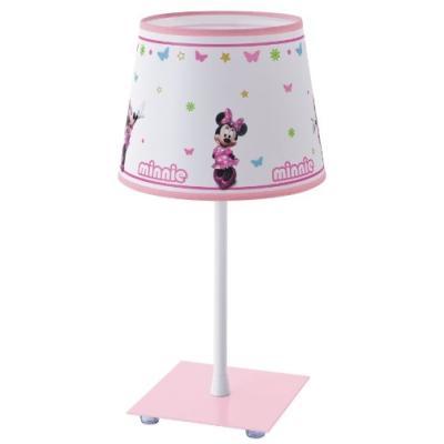 Minnie Dalber Chevet Lampe De Mouse 72721 Bow Tique sQthrd
