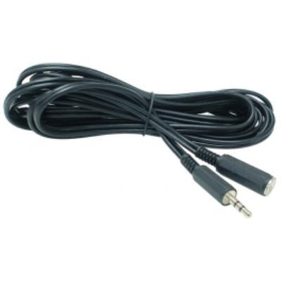 CABLING® Rallonge câble audio Fiche jack mâle / Fiche jack femelle 3m