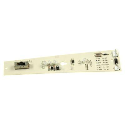 Rowenta Carte Electronique 18 V Ref: Rs-rh5284
