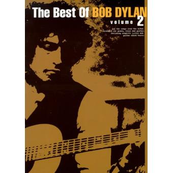 The Best of Bob Dylan - Paperback - 2000