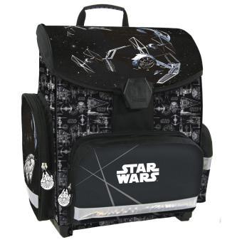 design intemporel d5822 1c48f Cartable Ergonomique K Star Wars ., Cartable, sac à dos ...
