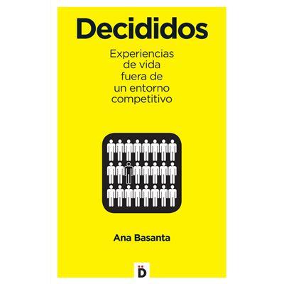 Decididos - [Livre en VO]