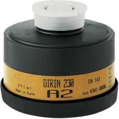 Filtre à gaz DIRIN 230