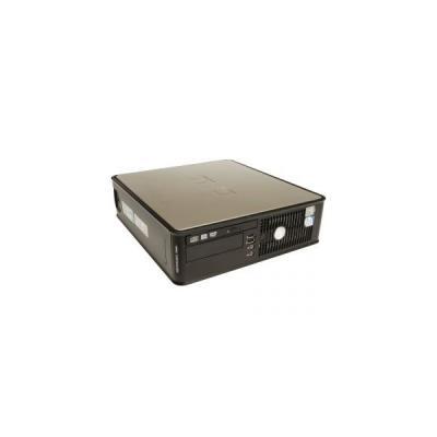 Caractéristiques Matériel d´Occasion Marque : Dell Modèle : Optiplex 780 SFF Processeur : Intel Core Duo Fréquence : 2.6 Ghz Mémoire Vive : 8 Go DDR3 Disque dur : 160 Go Ecran : non Wifi : non Lecteur optique : DVD Clavier : Azerty Nombre de ports USB :8
