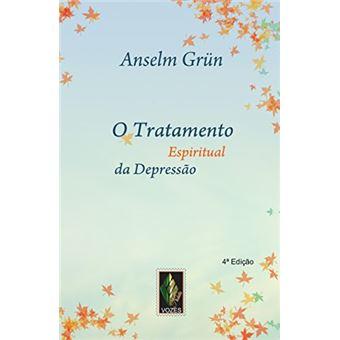 TRATAMENTO ESPIRITUAL DA DEPRESSAO