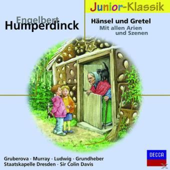 Hansel & Gretel -junior..